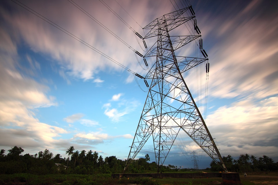 Energia dla firm małych, średnich i dla wielkich korporacji